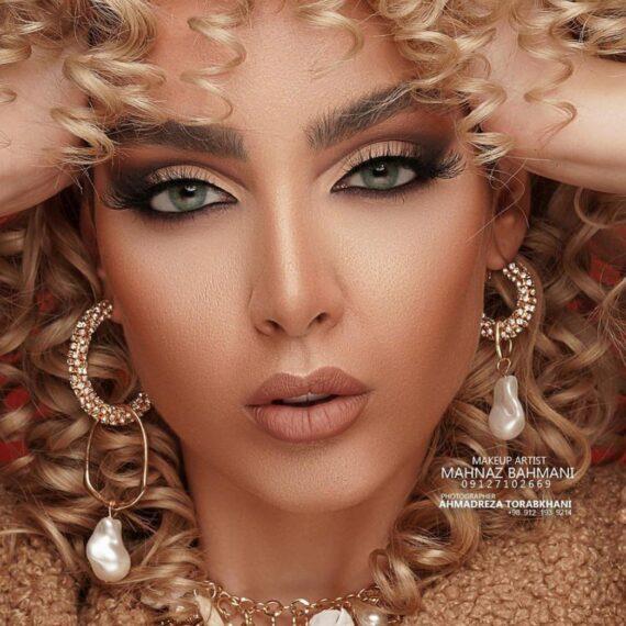 مژه کوییت queen البا
